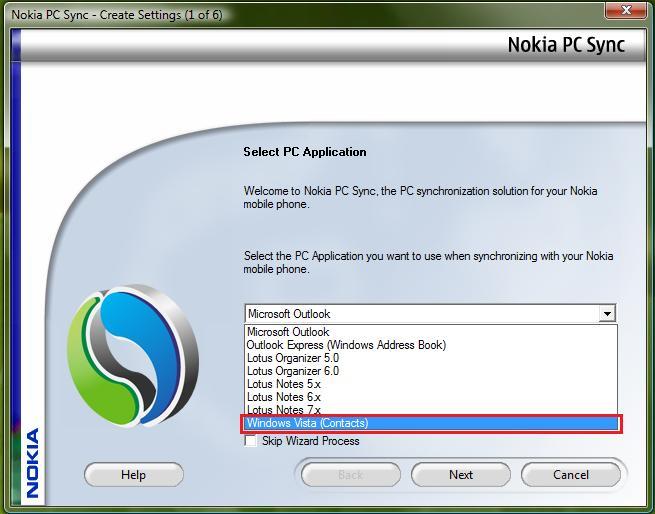 Nokia Pc Sync img-1